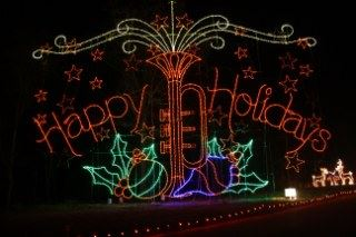 Holiday Lights 1