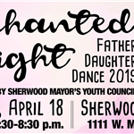 Picture of Father Daughter Dance 2019 Flier