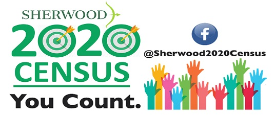 Sherwood 2020 Census