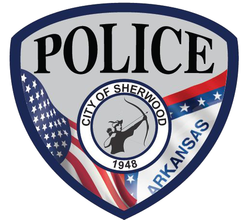 Sherwood Police Badge